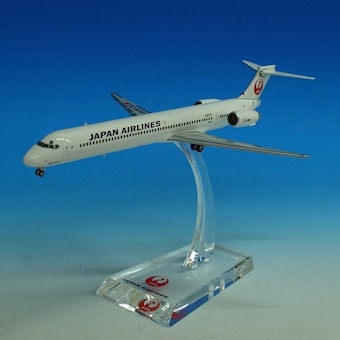 1/200 JAL MD-90 ダイキャストモデル