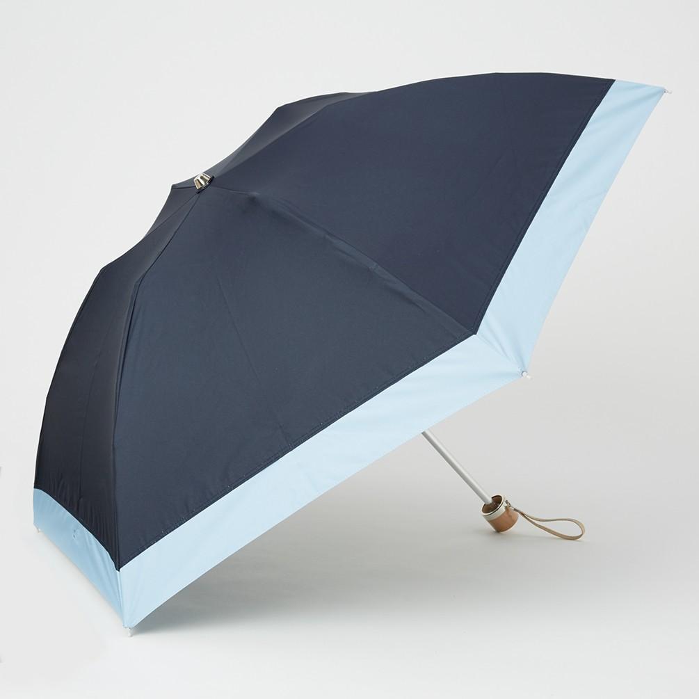 遮光晴雨兼用折りたたみ傘