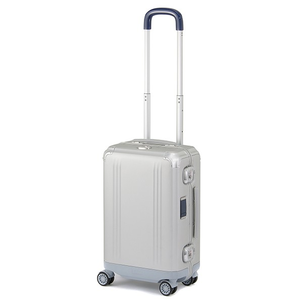 [ゼロハリバートン]PURSUIT アルミニウムスーツケース 94221