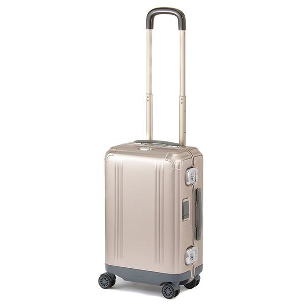 [ゼロハリバートン]PURSUIT アルミニウムスーツケース(ブロンズ)32L 9422208