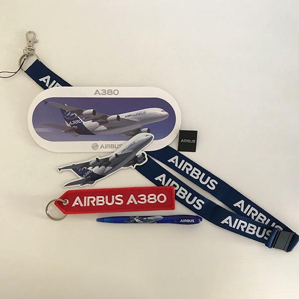 [福袋]AIRBUSグッズセット A380
