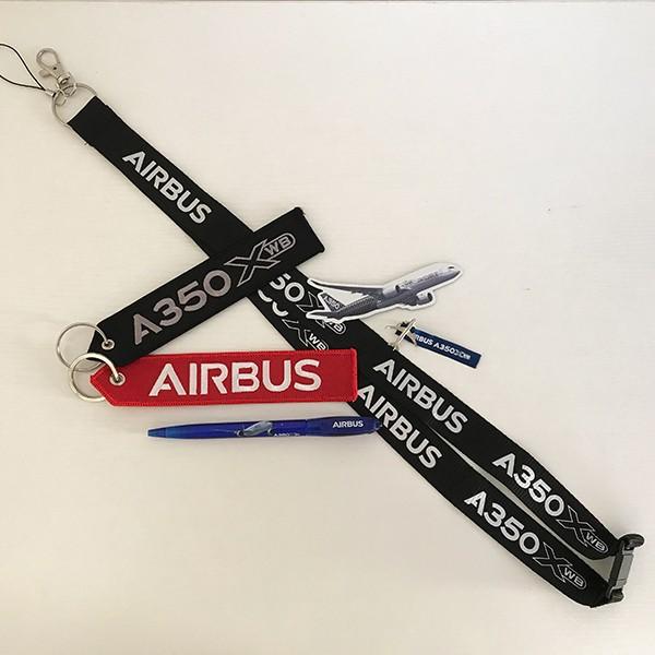 [福袋]AIRBUSグッズセット A350XWB