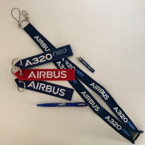 [福袋]AIRBUSグッズセット A320neo