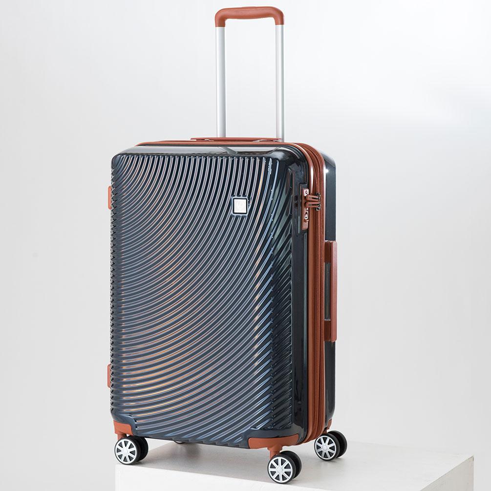 [JALオリジナル]拡張機能付きスーツケース(57-65L)