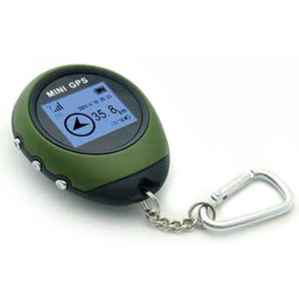 簡単操作GPSナビゲーター