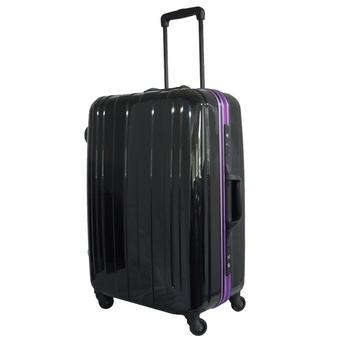 サンコー鞄〉4輪スーツケース「...