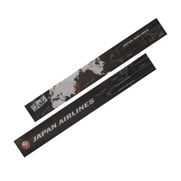 [JALオリジナル]マスキングテープ 旅行スケッチ 生活雑貨 黒板風