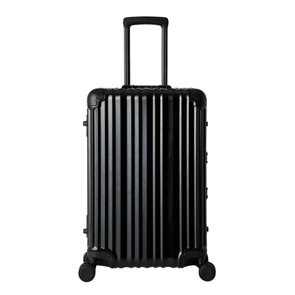 [RICARDO]エルロン ボールト 24インチ スピナー スーツケース ブラック