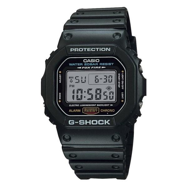 [CASIO]G-SHOCK スクエアモデル メンズ 時計/アクセサリー