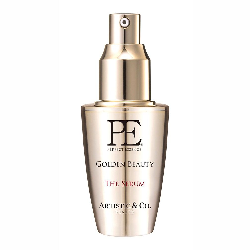 [A&C BEAUTE]PE GOLDEN BEAUTY THE SERUM 40ml