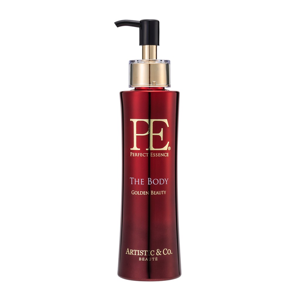 [A&C BEAUTE]PE GOLDEN BEAUTY THE BODY 200g