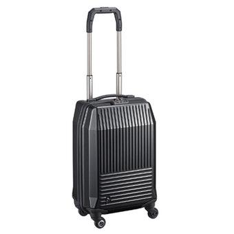 [プロテカ] フリー ウォーカー ディー スーツケース31L ブラック