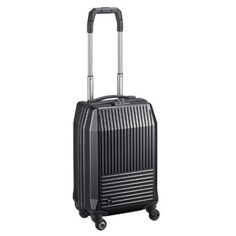 [プロテカ] フリー ウォーカー ディー スーツケース59L ブラック