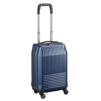 [プロテカ] フリー ウォーカー ディー スーツケース59L コズミックNY