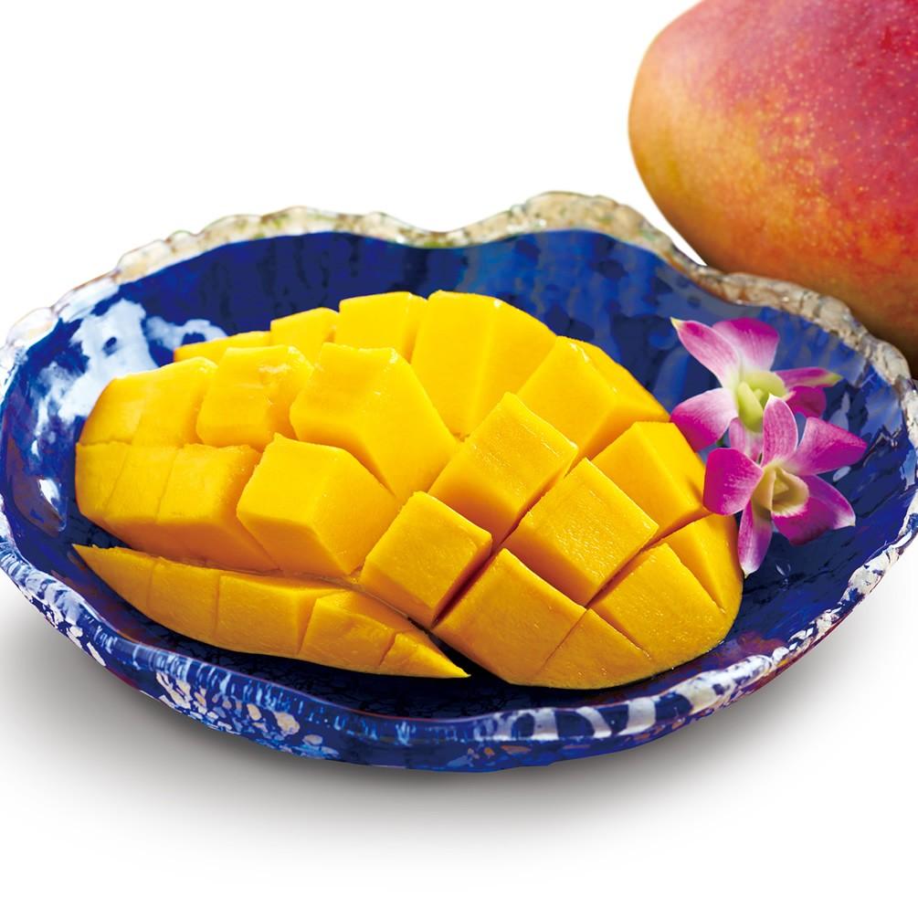 極みのマンゴー 玉文