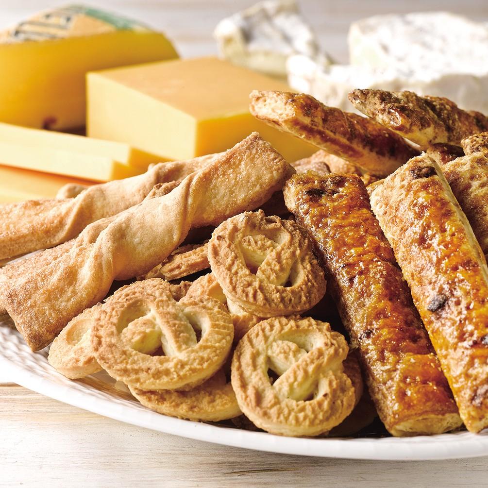 神戸のチーズパイ&チーズクッキー詰め合わせ