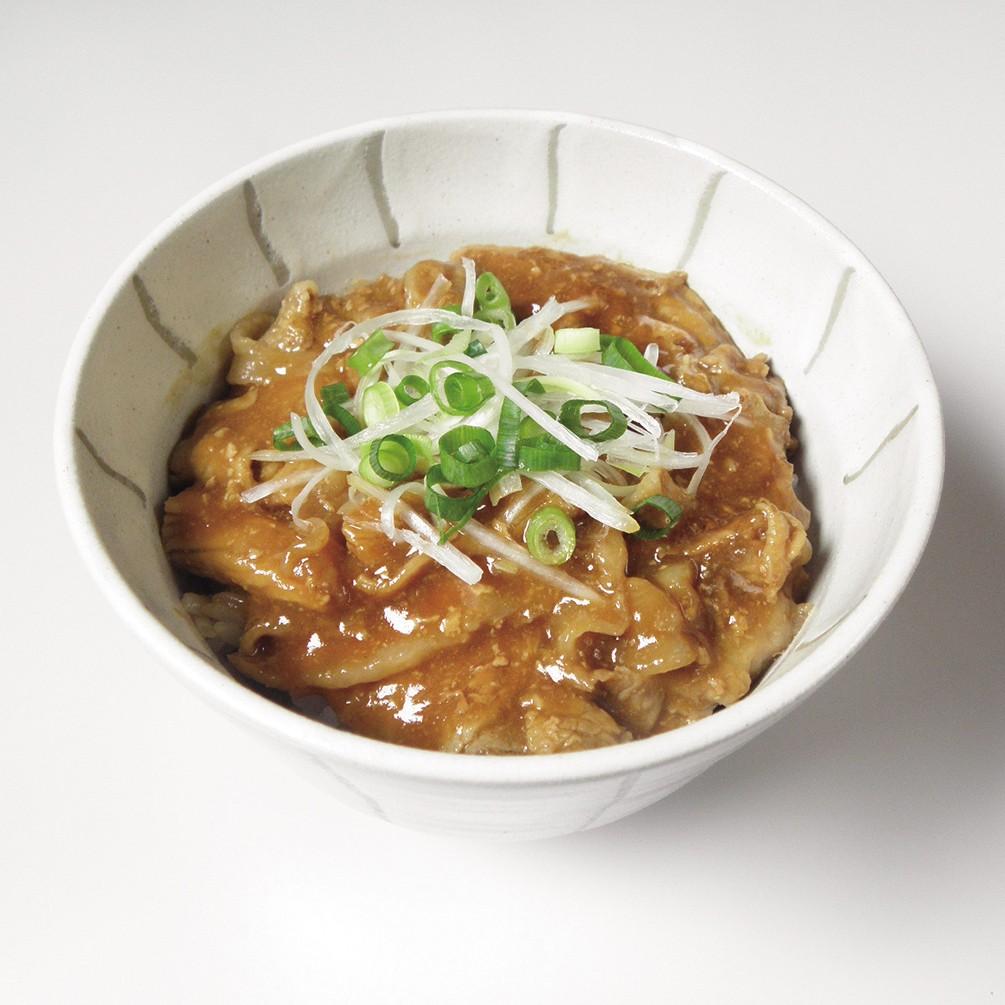 【よりどり6点9,900円(税抜)】よりどり冷凍マルシェ 山形三元豚の味噌だれ焼肉
