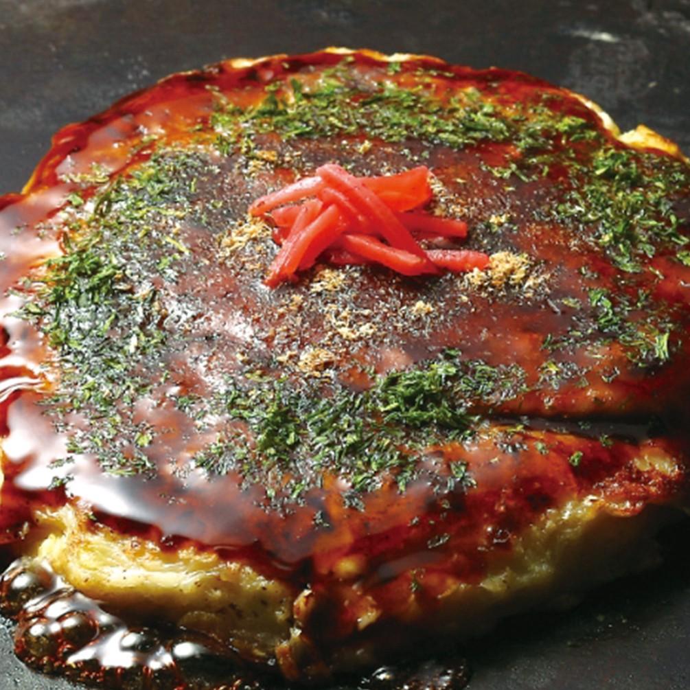 【よりどり3点4,980円(税抜)】よりどり冷凍マルシェ ふっくらお好み焼き