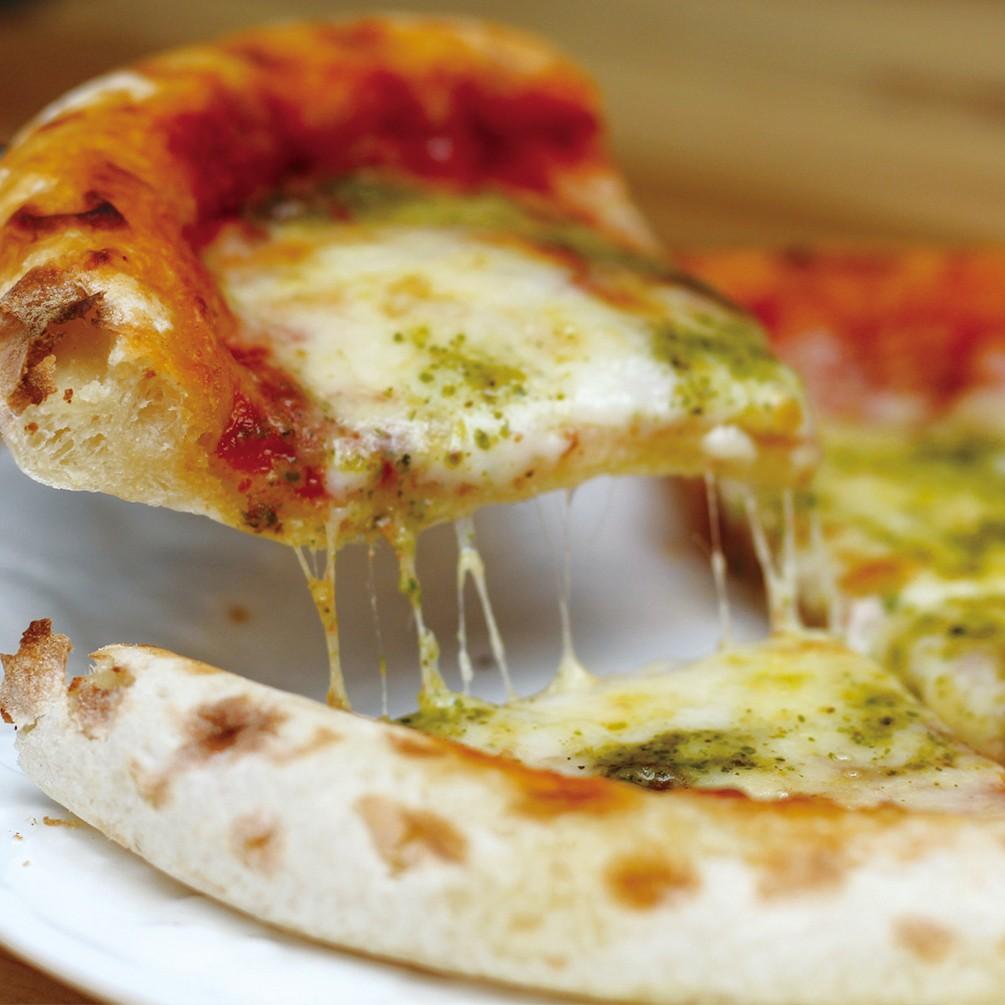 【よりどり3点4,980円(税抜)】よりどり冷凍マルシェ 手作りピッツア マルゲリータ