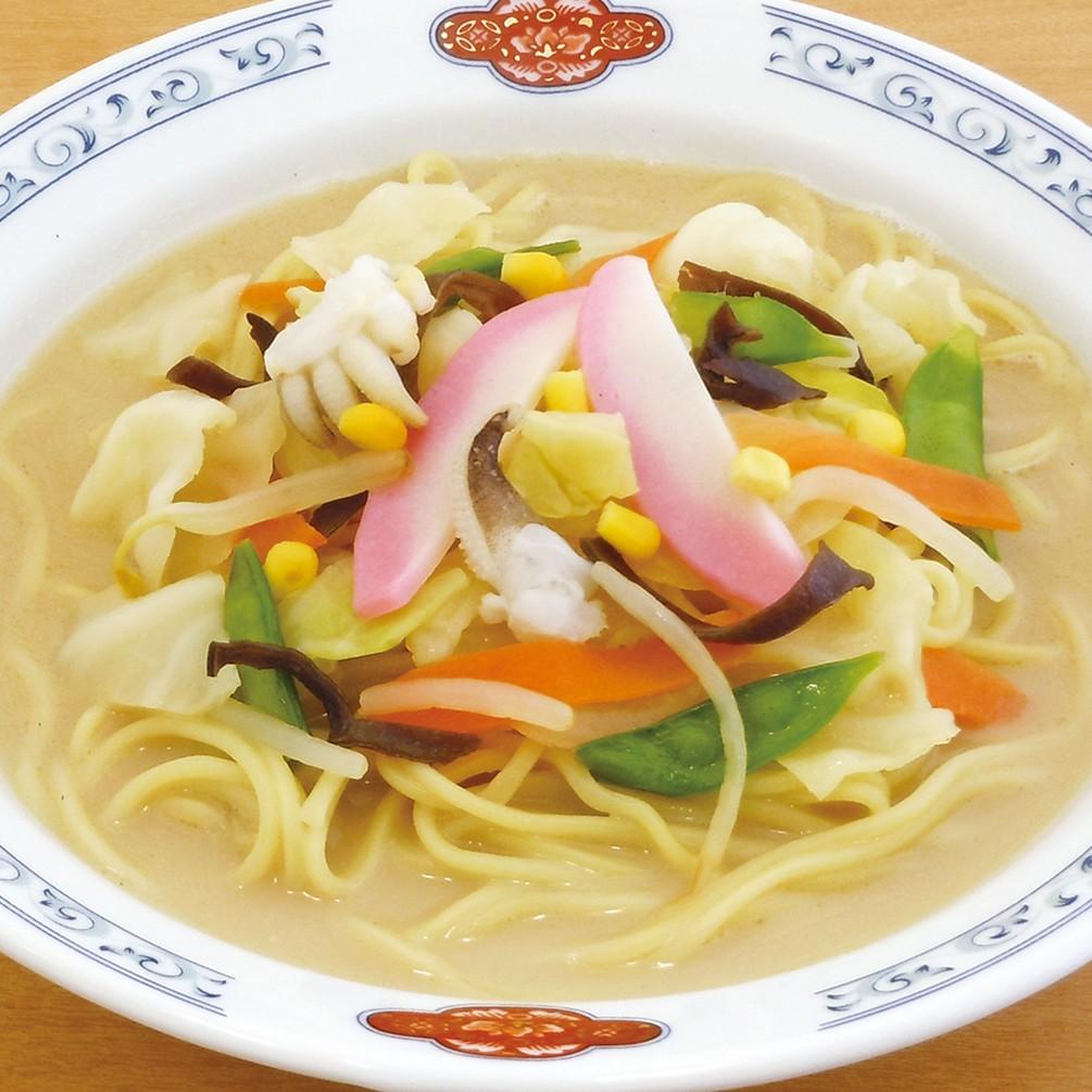 【よりどり3点4,980円(税抜)】よりどり冷凍マルシェ ちゃんぽんセット(具付麺)