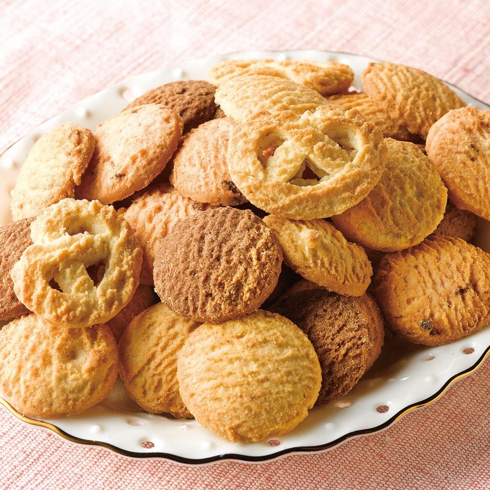 はとむぎ入り豆乳おからクッキー(96746)