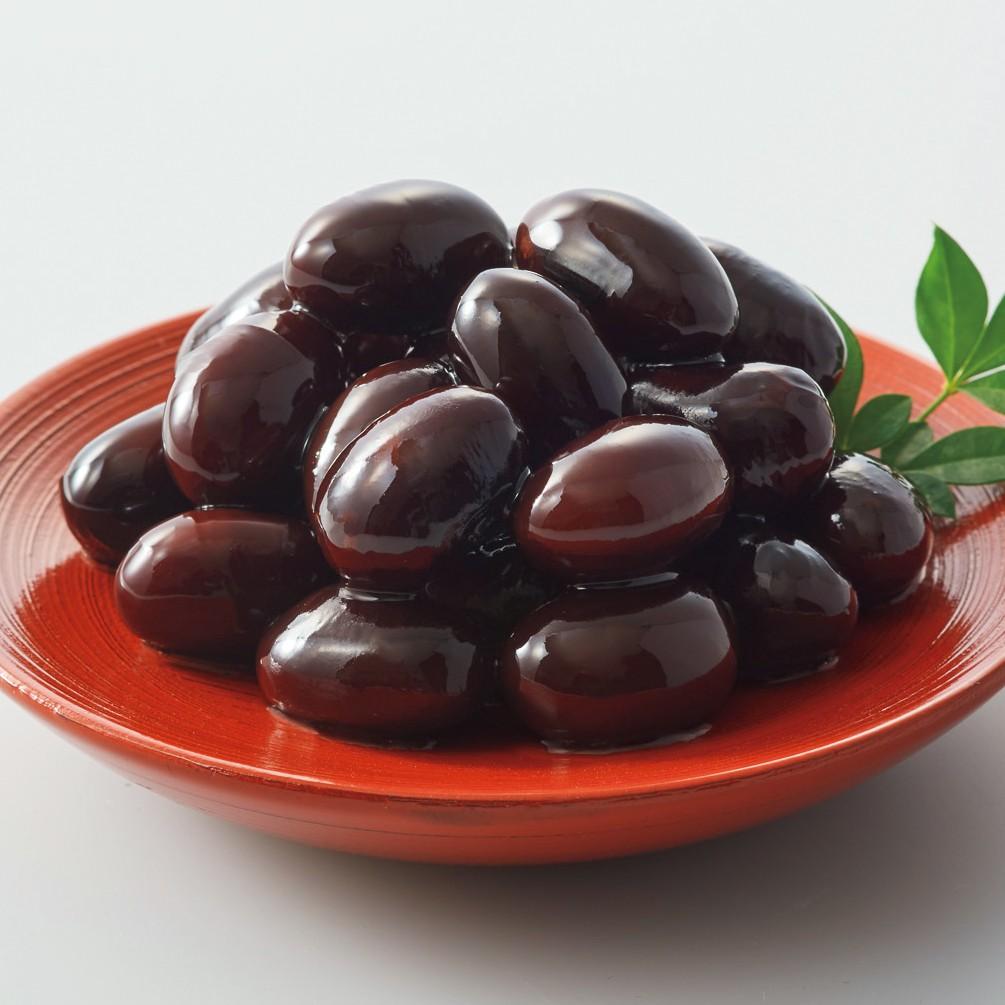 [石井食品]匠の技 丹波篠山産黒豆煮