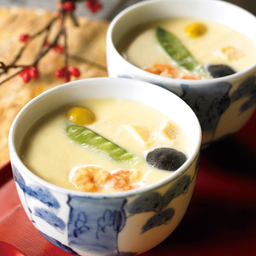 [金茶寮]茶碗蒸しの素(97057)