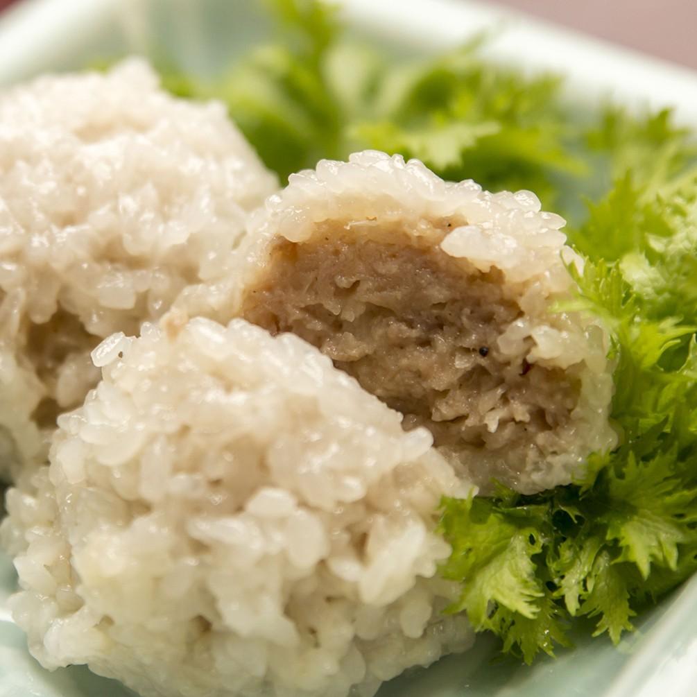 [治郎兵衛]餅米しゅうまい 女鶴秀米