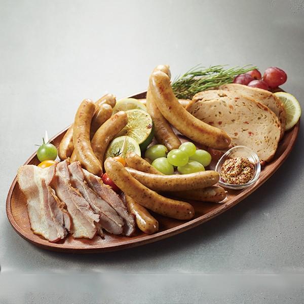 [ファイン]ドイツ国際食肉コンテストIFFA金賞受賞セット