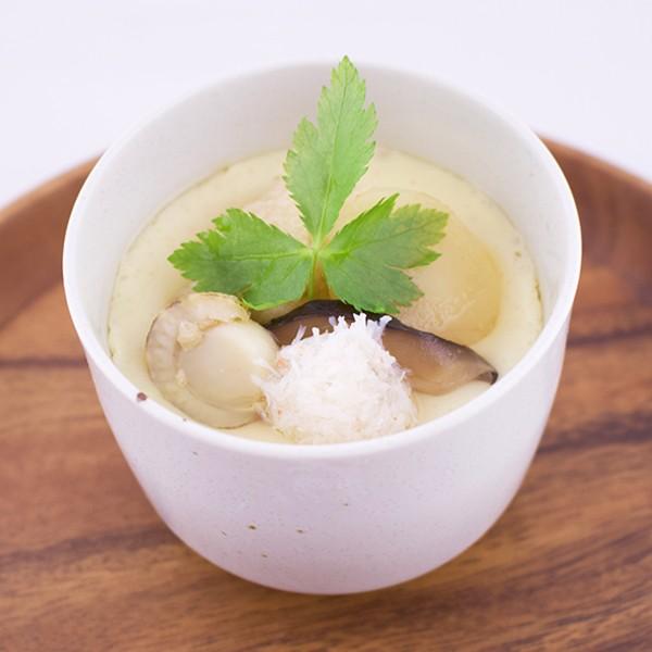 【食品ロス・食べて応援】贅沢茶碗蒸し15個セット