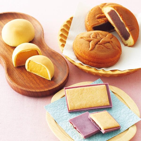 [もりもと]人気お菓子詰合せセット